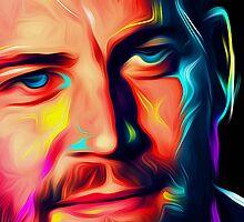 Paul Walker by KarapaNz