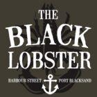 The Black Lobster Inn - Fighting Fantasy by Groatsworth