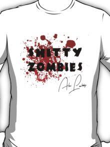 Shitty Zombies T-Shirt