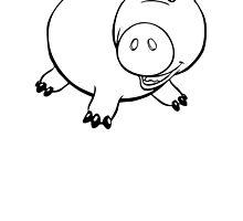 Pig by monsterdesign