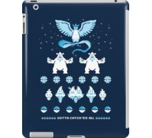 Such an Ice Sweater iPad Case/Skin