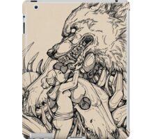 Composure  iPad Case/Skin