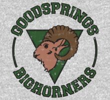 Goodsprings Bighorners by Adho1982