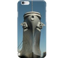 Impressive from any angle! iPhone Case/Skin