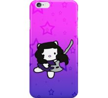 Hello River iPhone Case/Skin