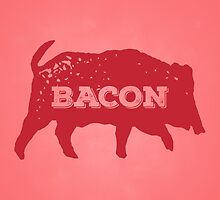 Bacon by CDMPRODUCTIONS