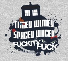 Doctor Who Catchphrases by ThisIsSam