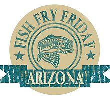 ARIZONA FISH FRY by phnordstrm