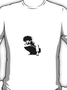 Blocky L T-Shirt