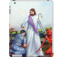 Twenty Third Psalm iPad Case/Skin