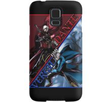 DMC TWINS Samsung Galaxy Case/Skin