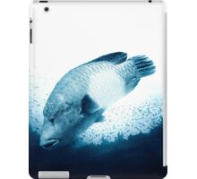 Napolean of the Red Sea iPad Case/Skin
