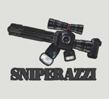 Sniperazzi by JOlorful