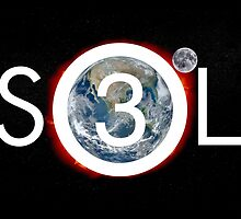 Planet SOL 3 by Cleave