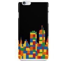 Boston Skyline 4 iPhone Case/Skin