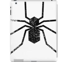 Future Wall Crawler (Vintage) iPad Case/Skin
