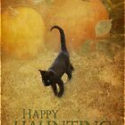 Happy Haunting by Lynn Starner