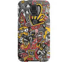 Seriously Curious  Samsung Galaxy Case/Skin