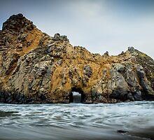 Big Sur by Brandon Colbert