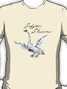 Sufjan Stevens - Seven Swans T-Shirt