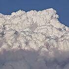 Pyrocumulus Cloud by Laurie Puglia