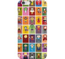 Mighty iPhone Case/Skin