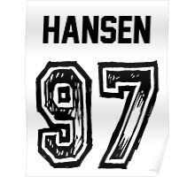 Hansen'97 Poster