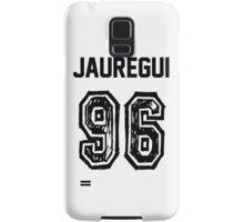 Jauregui'96 Samsung Galaxy Case/Skin