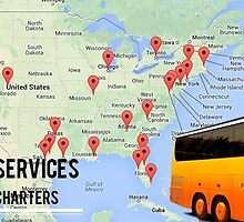 Bus Rental Services in the US by Gogo Charters by busrentals09