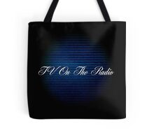 TV On The Radio (Dear Science) Tote Bag