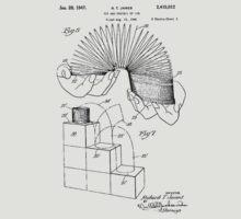 Slinky Patent 1947 by chris2766