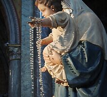 The Rosary by Alexandra Lavizzari