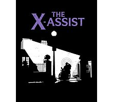The X-Assist Photographic Print