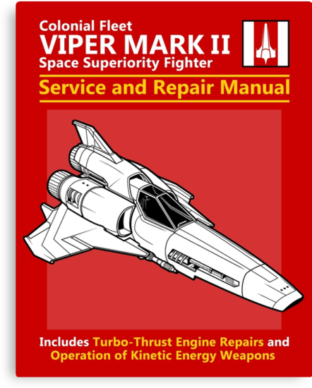 Viper Mark II Service and Repair Manual by Adho1982