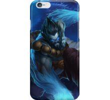 Udyr iPhone Case/Skin