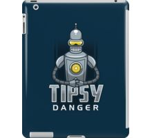 Tipsy Danger iPad Case/Skin