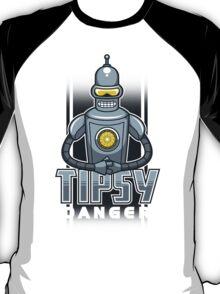 Tipsy Danger T-Shirt