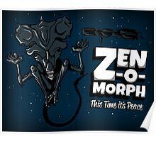 Zen-o-morph Poster