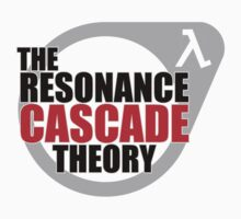 The Resonance Cascade Theory Kids Clothes