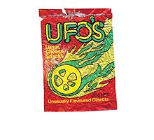 ufo chips by Jamie Duff