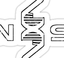 Gen Sys Sticker