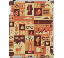 Accio Items iPad Case/Skin
