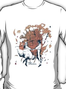 Howl's moving castle T-Shirt