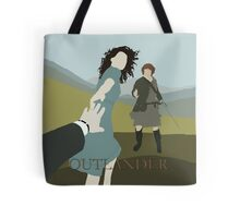 Outlander - The Series Tote Bag