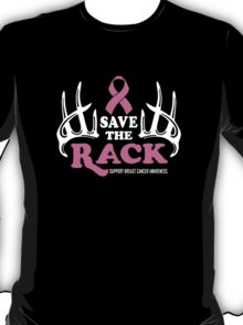 Save the Rack T-Shirt