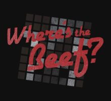 Where's the Beef? by ExcitementGang