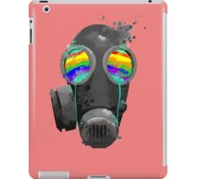 Do you believe in Magic iPad Case/Skin