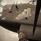 Will They Return ? - Just Jane by Colin J Williams Photography