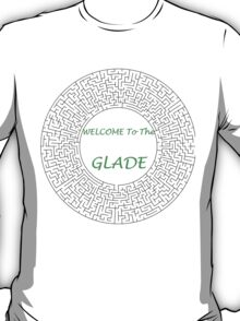 Welcome to the Glade T-Shirt