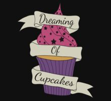 Dreaming of cupcakes by Roxy J